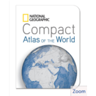 National Geographic Compact Atlas of World