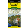 National Geographic Shawangunk Mountains T.I. Topographical Map
