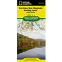 National Geographic Harriman and Bear Mountain State Parks T.I. Topographical Map