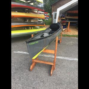Swift Canoe Cruiser 14.8 Pack CF HBS CI-Apple 1831-0919