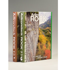 North Country Books Inc. Adirondack Rock 2nd Edition