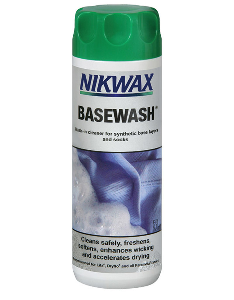 Nikwax Base Wash 10oz (300ml)