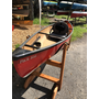 Swift Canoe Pack 10.6 KF Ruby/Cham CKT 10780-717
