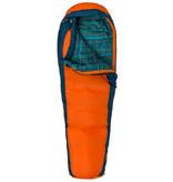Marmot Kid's Banzai Trestles 35 Left Zip Mandarin Orange/Denim