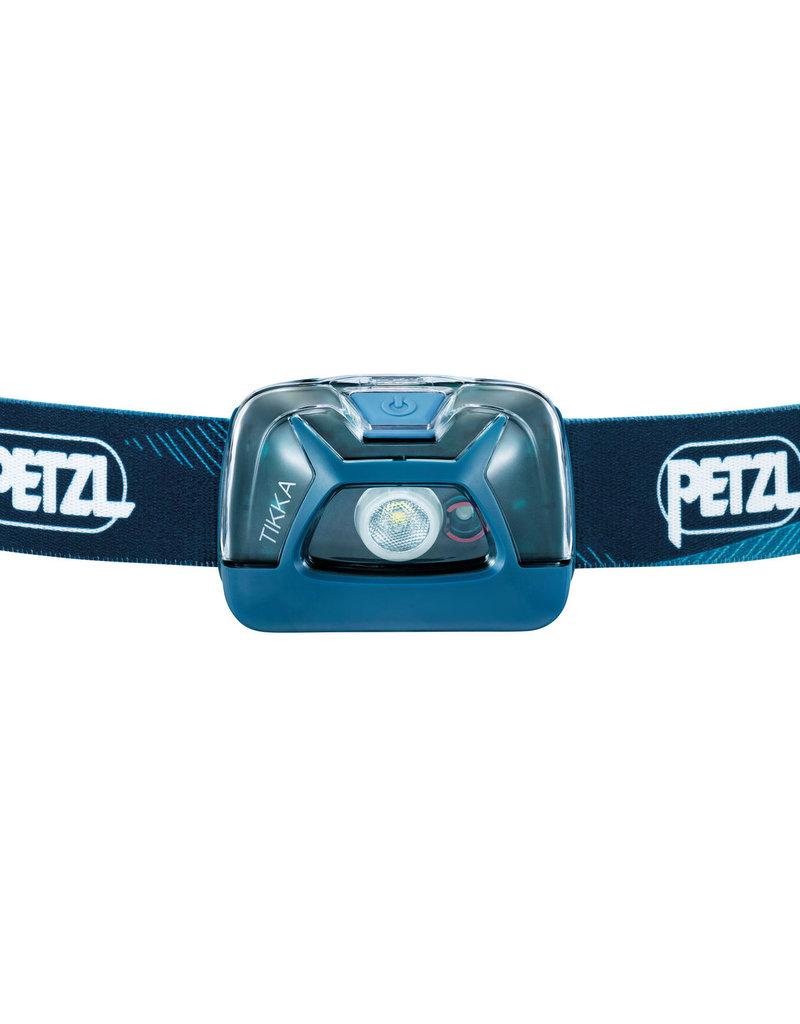 Petzl Tikka Headlamp 300 Lumens