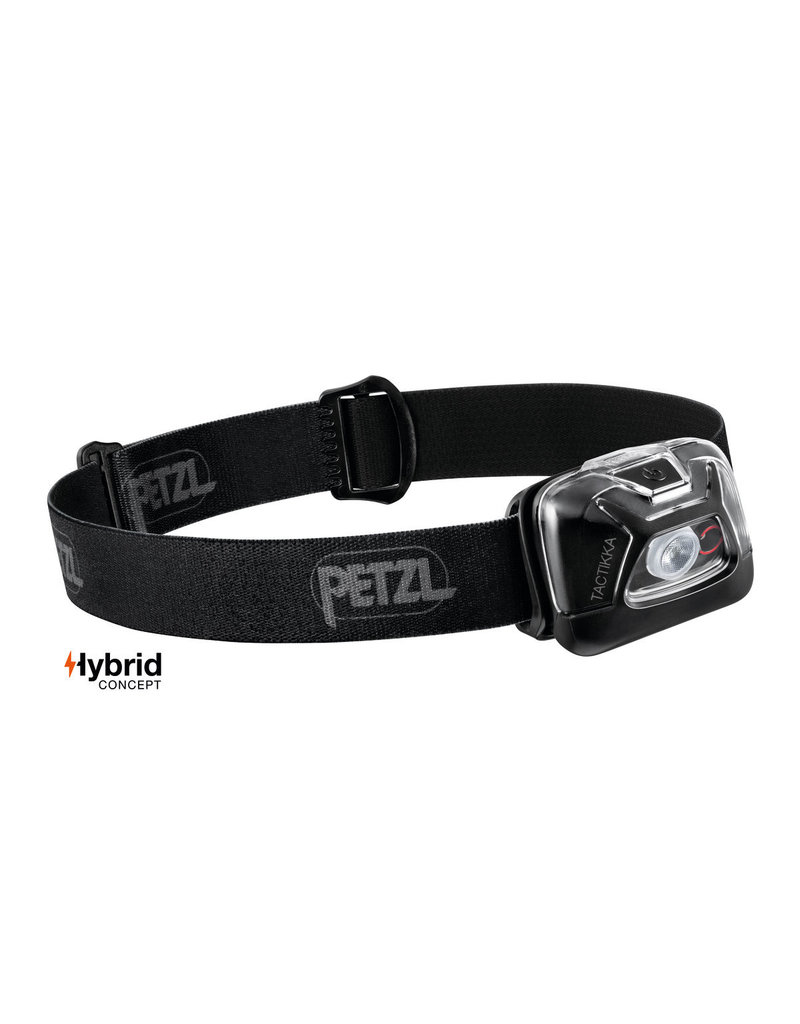 Petzl Tactikka Headlamp 300 Lumens