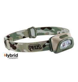 Petzl Tactikka+ Headlamp 350 Lumens