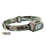 Petzl Tactikka+ RGB Headlamp 350 Lumens