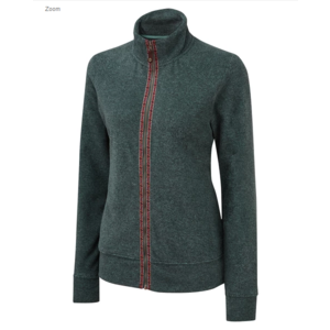 Sherpa Adventure Gear Women's Rolpa Full Zip Fleece Jacket