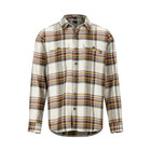 Marmot Men's Zephyr Cove Mid Weight Flannel Long Sleeve Shirt