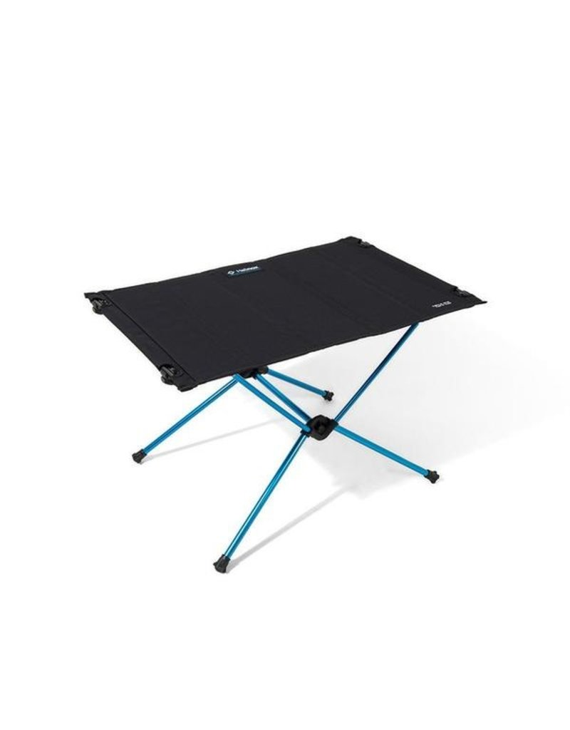 Helinox Table One Hard Top - Black