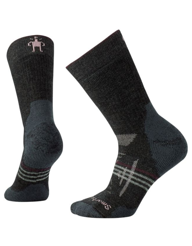 SmartWool Women's PhD Outdoor Heavy Cushion Crew Socks
