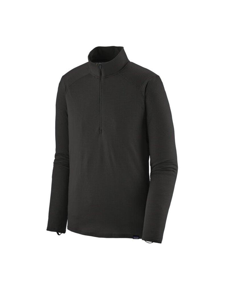 Patagonia Men's Capilene Thermal Weight Zip Neck