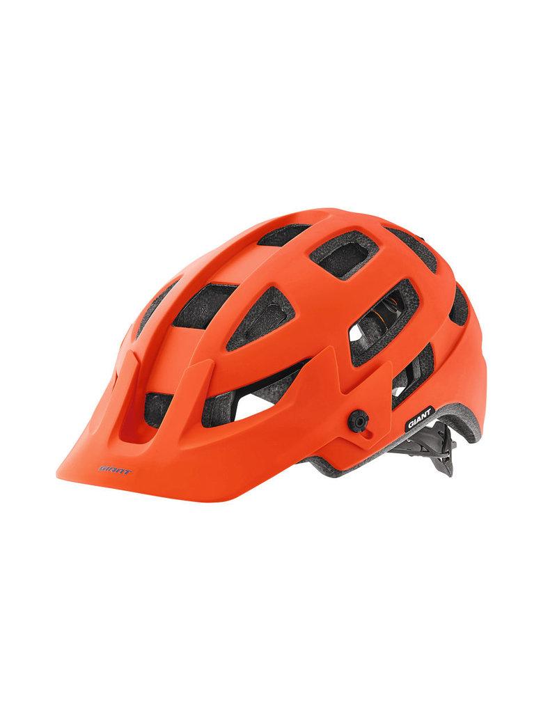 Giant Rail SX MIPS Helmet