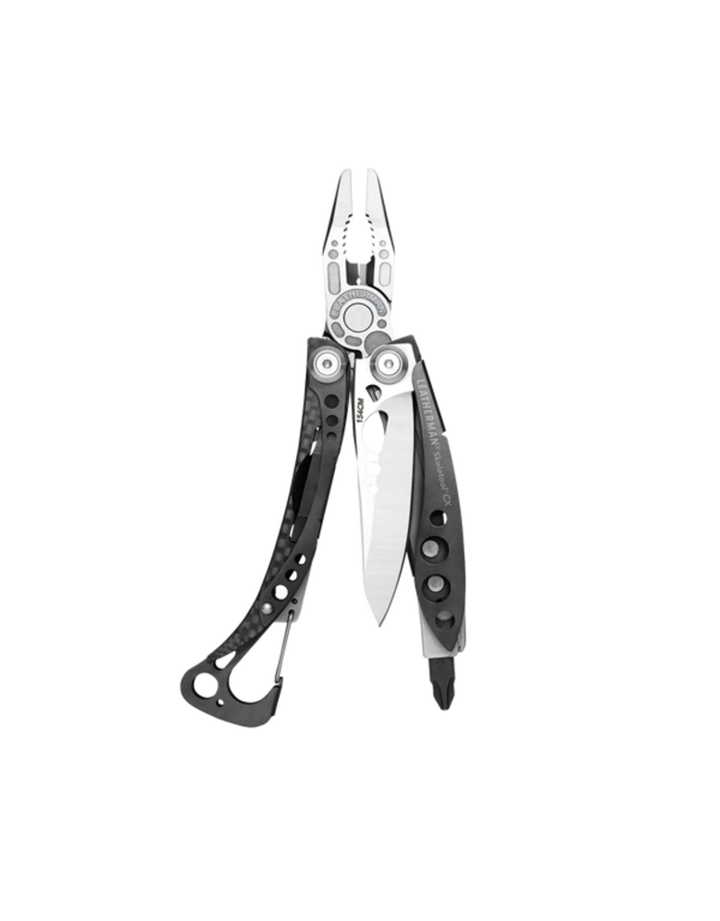 Leatherman Skeletool CX Multi-Tool