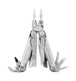 Leatherman Surge Multi-Tool Stainless Steel