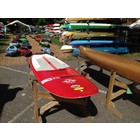 BIC SUP Rental 11'6 Performer Red Ace-Tec FC -2019-