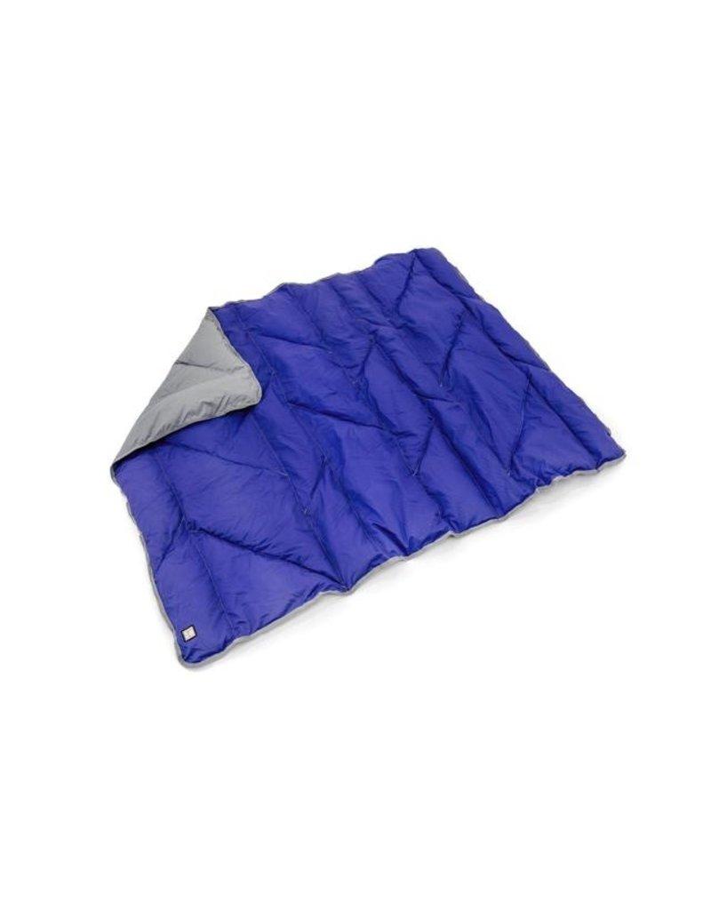 Ruffwear Clear Lake Blanket Huckleberry Blue