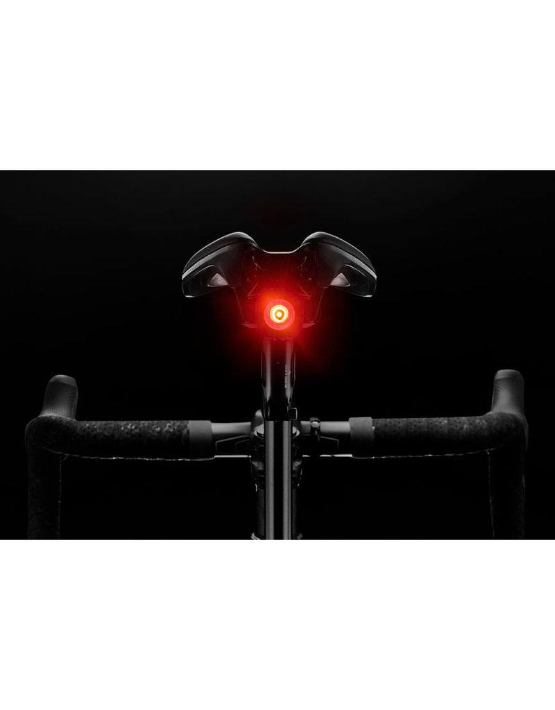 Giant Recon TL 100 Lumen Tail Light Black