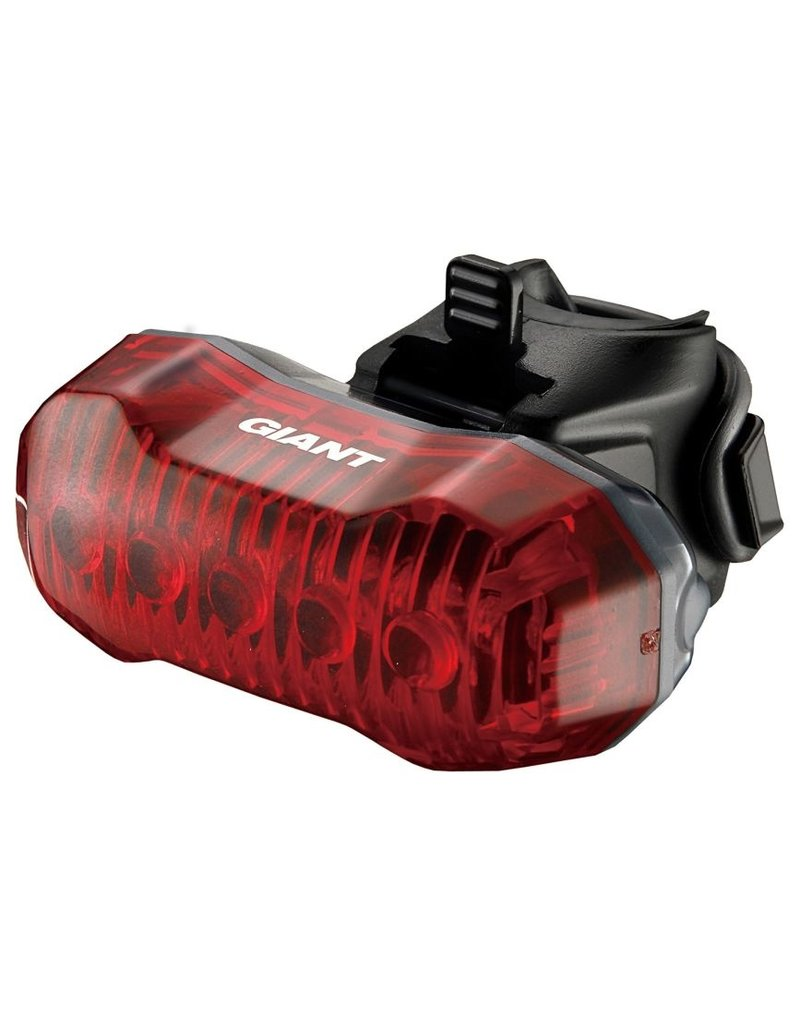 Giant Numen TL1 5-LED Taillight Red/Black