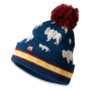 Mountain Khakis Kid's Bison Pom Beanie