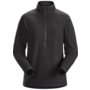 Arc'teryx Women's Delta LT Zip Neck