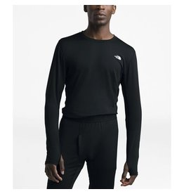The North Face Men's Summit Series Warm Poly Long Sleeve Crew