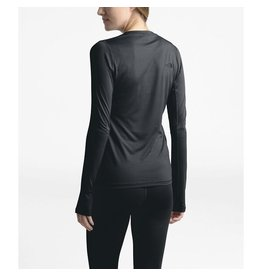 The North Face Women's Summit Series Warm Poly Long Sleeve Crew