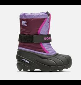 Sorel Children's Flurry Boot - Insulated Winter Boot