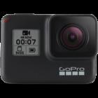 GoPro Hero 7 Black Bundle w/ 32 Gig SD Card