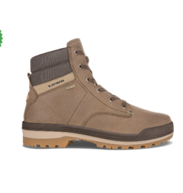 Lowa Men's Helsinki GTX Mid Waterproof Insulated Boot