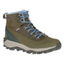 Merrell Women's Thermo Kiruna Mid Shell Waterproof Insulated Boot