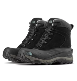 The North Face Men's Chilkat III Waterproof Insulated Boots Closeout