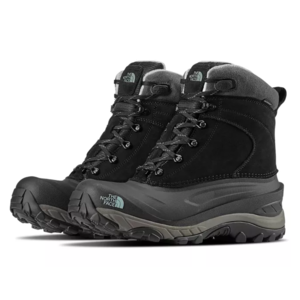 The North Face Men's Chilkat III Waterproof Insulated Boots