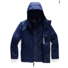 The North Face Girl's Mountain View Triclimate Jacket