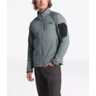 The North Face Men's Borad Full Zip Stretch Fleece Jacket