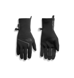 The North Face Women's Gore Closefit Softshell Gloves