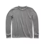 The North Face Men's Long Sleeve TNF Terry Crew