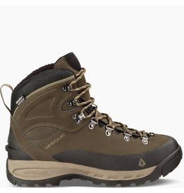 Vasque Men's Snowblime UltraDry Waterproof Insulated Boot