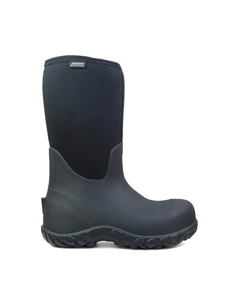 Bogs Men's Workman Tall Waterproof Insulated Boot