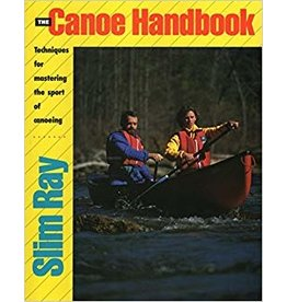 North Country Books Inc. The Canoe Handbook