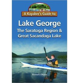 North Country Books Inc. Kayakers Guide to Lake George