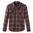 Prana Men's Asylum Flannel