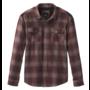 Prana Men's Asylum Flannel Closeout