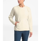 The North Face Women's TKA Glacier Fleece Pullover Crew