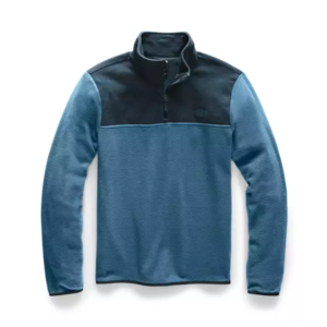 The North Face Men's TKA Glacier 1/4 Zip Pullover
