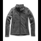 The North Face Women's Canyonlands Full Zip Fleece Jacket