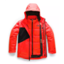 The North Face Boy's Clement TriClimate Waterproof Jacket