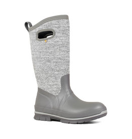 Bogs Women's Crandall Tall Knit Waterproof Boot Closeout