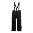 The North Face Youth Snowquest Suspender Plus Waterproof Snow Pant